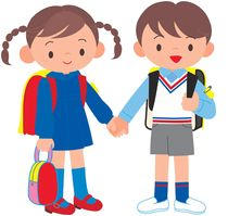 幼稚園児・小学生の平均身長